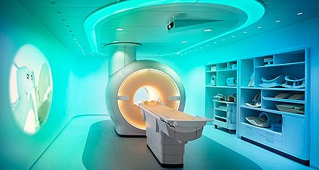 43% מהציוד האלקטרוני המותקן בבתי החולים הוא מתוצרת פיליפס