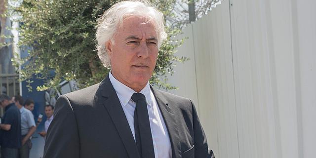 """עו""""ד ציון אמיר הוציא עד כה 848 אלף שקל על הקמפיין לראשות לשכת עורכי הדין"""