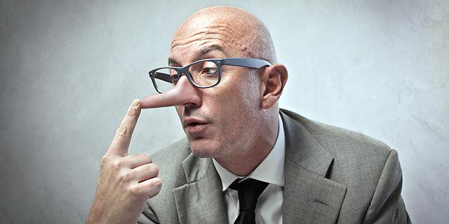 שקרים בקבלה לעבודה: מה קורה כשאחד הצדדים בראיון אינו דובר אמת?
