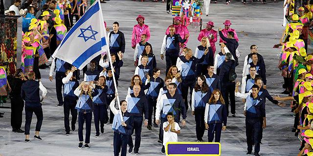 """צופים בארה""""ב זועמים: טקס פתיחת האולימפיאדה שודר בהשהיה של שעה"""