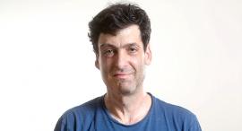 דן אריאלי, צילום: תומי הרפז