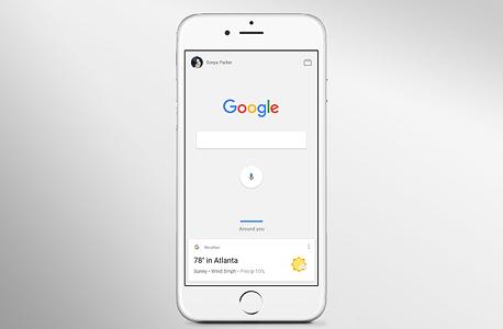 גוגל מובייל Google