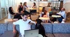 אורבן פלייס חלל עבודה ל סטרטאפים תל אביב, צילום: עמית שעל