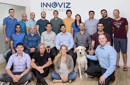 Innoviz team