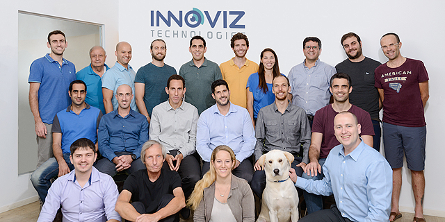 LiDAR Maker Innoviz Raises $65 Million