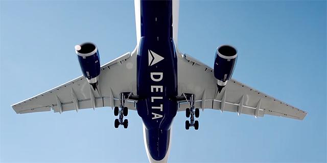 וול סטריט ממשיכה לשבור שיאים בהובלת חברות התעופה