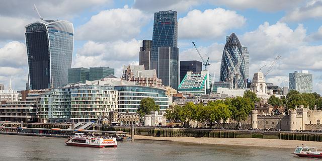 """הסקטור הפיננסי הבריטי מוותר על ה""""פספורטים"""", דורש גישה מוגבלת לשוק האירופי"""