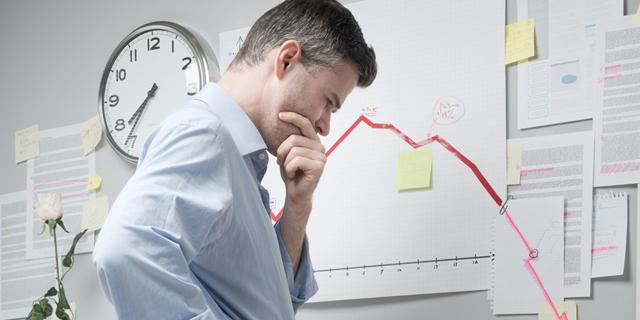 המשקיעים חזרו לאפיק הקונצרני בציפייה לירידת מרווחי התשואה