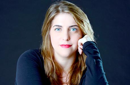 יפעת ברון, מייסדת עמותת ItWorks