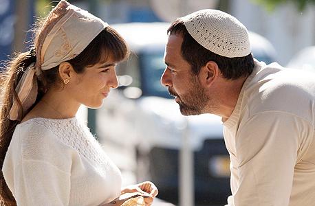 """מתוך הסרט """"אבינו"""", מועמד לפרס אופיר"""