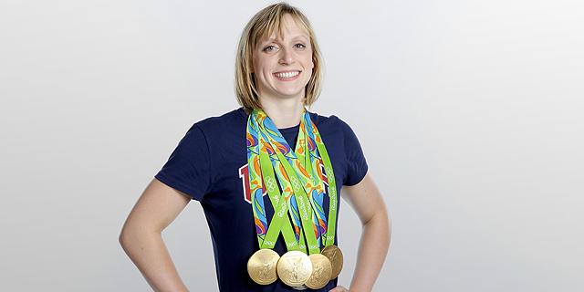 המדליות מאולימפיאדות ריו מתפרקות