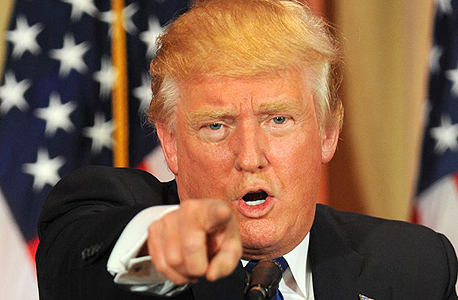 דונלד טראמפ מועמד לנשיאות 2016, צילום מסך: youtube.com