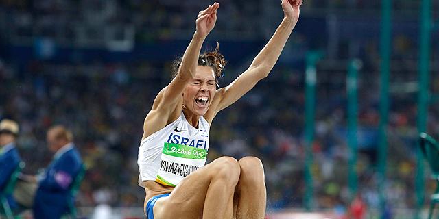 הוועד האולימפי הבינלאומי מקדם שיוויון מגדרי