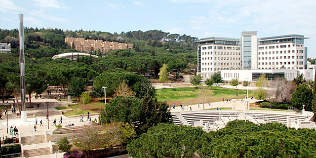 Technion, Hebrew University Among Top 100 in Shanghai Ranking