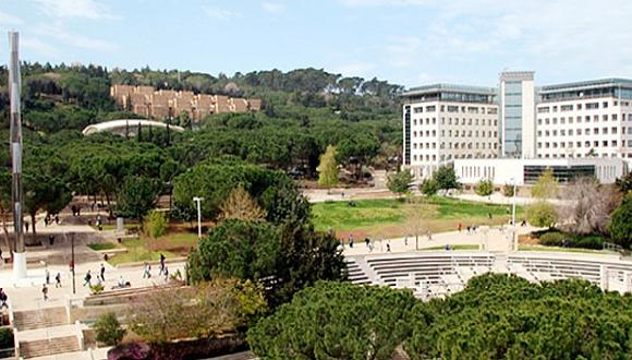 The Technion-Israel Institute of Technology. Photo: Technion