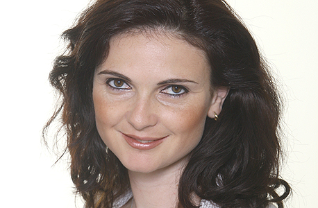 רינת אשכנזי, מנהלת מחקר מדדים בקסם של אקסלנס