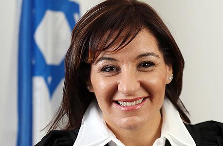 פאני גילת-כהן, שופטת לעניני משפחה בבית משפט השלום בקרית גת