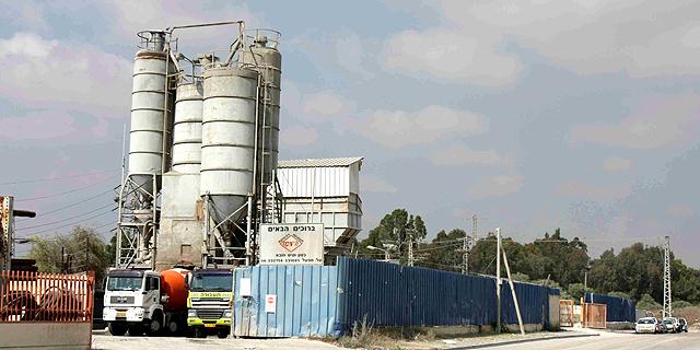 יצרנית הבטון רדימיקס למכירה ב־1.8 מיליארד שקל
