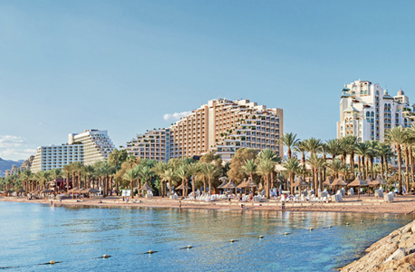 Eilat. Photo: Shutterstock