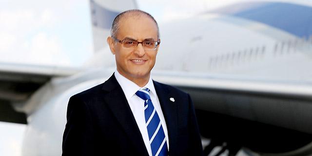 """מנכ""""ל אל על התפטר, רשות שדות התעופה מתנגדת למיזוג החברה עם ישראייר"""