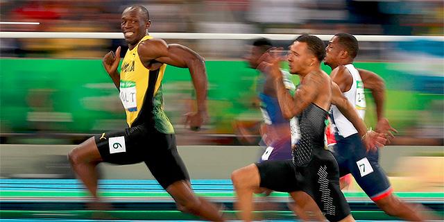 זה לא רק ספורט: תמונות מהאולימפיאדה בריו