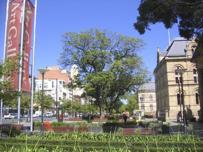 6. אדלייד, אוסטרליה