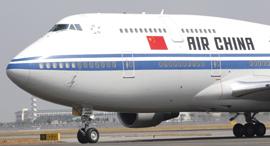 אייר צ'יינה מטוס סין, צילום: רויטרס