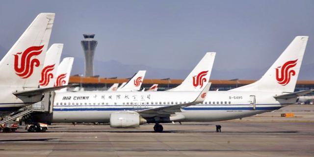 """עוד חזית: טראמפ אוסר על חברות תעופה סיניות לטוס לארה""""ב"""