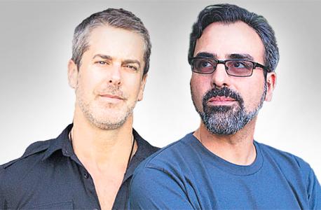 מימין: המייסדים סטיב קונדיק וקירט מקמסטר. לאן ממשיכים מכאן?