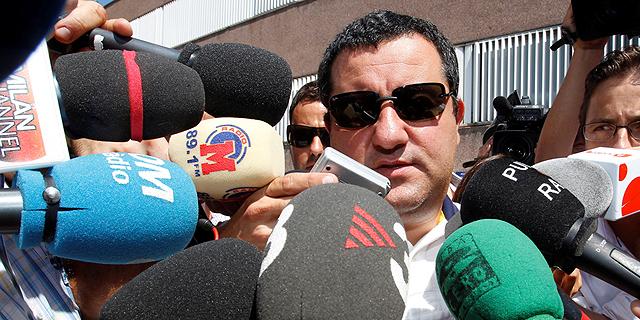 מינו ראיולה. כפי שכבר דווח, המעבר של השחקן הצרפתי בקיץ שעבר ב-105 מיליון יורו למנצ