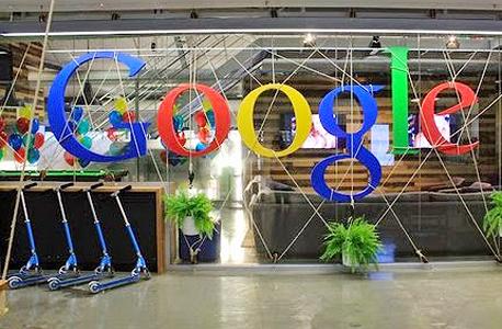 גוגל משרדים סידני