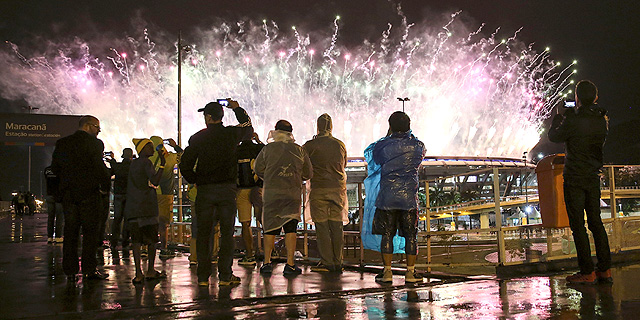 סיכום אולימפיאדת ריו: בין אסקפיזם למציאות קשה