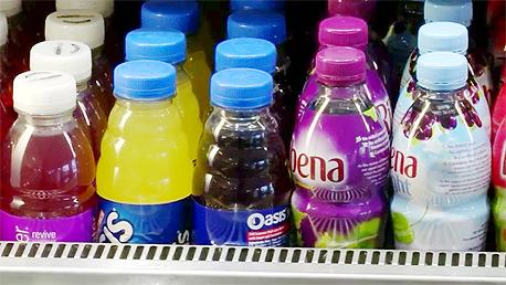 משקאות ממותקים, צילום: רויטרס