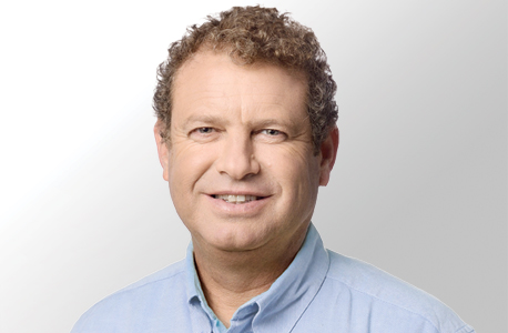 StoreDot CEO and co-founder Doron Myersdorf. Photo: Jonathan Bloom