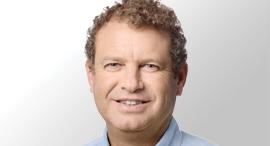 StoreDot CEO and co-founder Doron Myersdorf. Photo: Jonathan Bloom