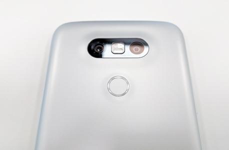 LG G5 SE סמארטפון 3, צילום: ראפל קאהאן
