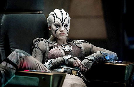 סופיה בוטלה בתפקיד ג'יילה. התוספת החדשה והטובה לצוות