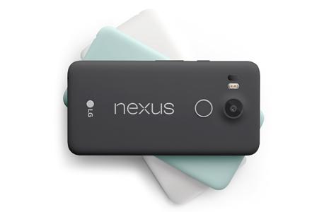 """נקסוס 5x גוגל סמארטפון, צילום: יח""""צ"""