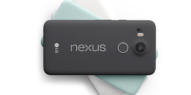 גוגל חוסכת לבעלי מכשירי נקסוס כסף