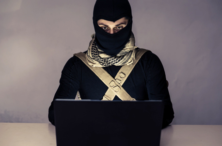 טרור ברשת, צילום: שאטרסטוק
