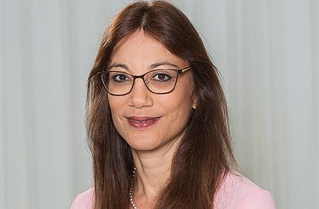 איריס לוונשטיין לוי