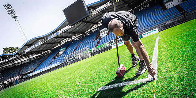 הכדורגל ההולנדי הוא אלוף אירופה באחריות חברתית