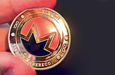 מטבע המונרו