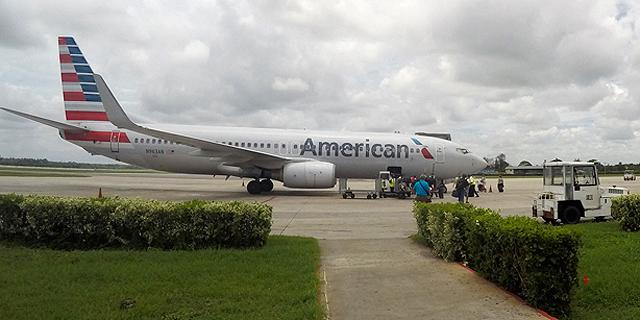 """אחרי 50 שנה: היום תתקיים הטיסה המסחרית הראשונה בין ארה""""ב לקובה"""