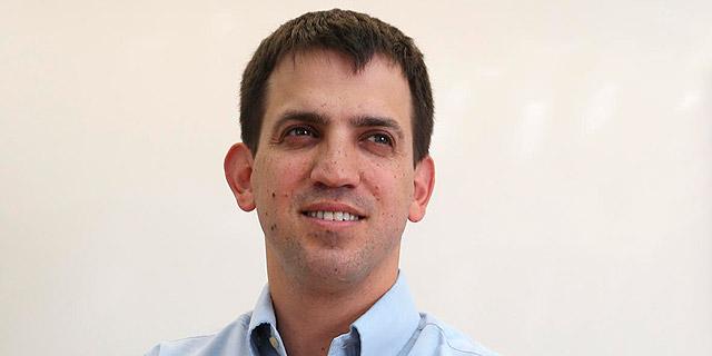 שאול מרידור, הממונה על התקציבים במשרד האוצר, צילום: שאול גולן