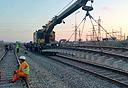 עבודות ברכבת ישראל