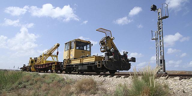 בלחץ החרדים: רכבת ישראל טרם קיבלה היתר - חשש לביטול העבודות בשבת