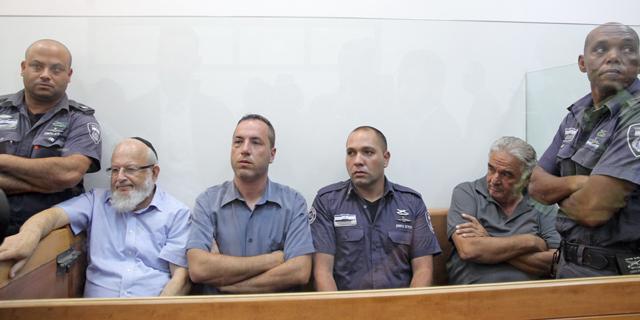 פרשת השחיתות בנתניה: סגנה לשעבר של פיירברג שוחרר למעצר בית