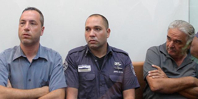 פרשת השחיתות בנתניה: בנה של פיירברג יישאר במעצר עד יום ראשון