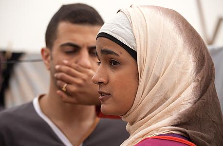 נטפליקס רכשה סרט ישראלי סופת חול, צילום: ורד אדיר